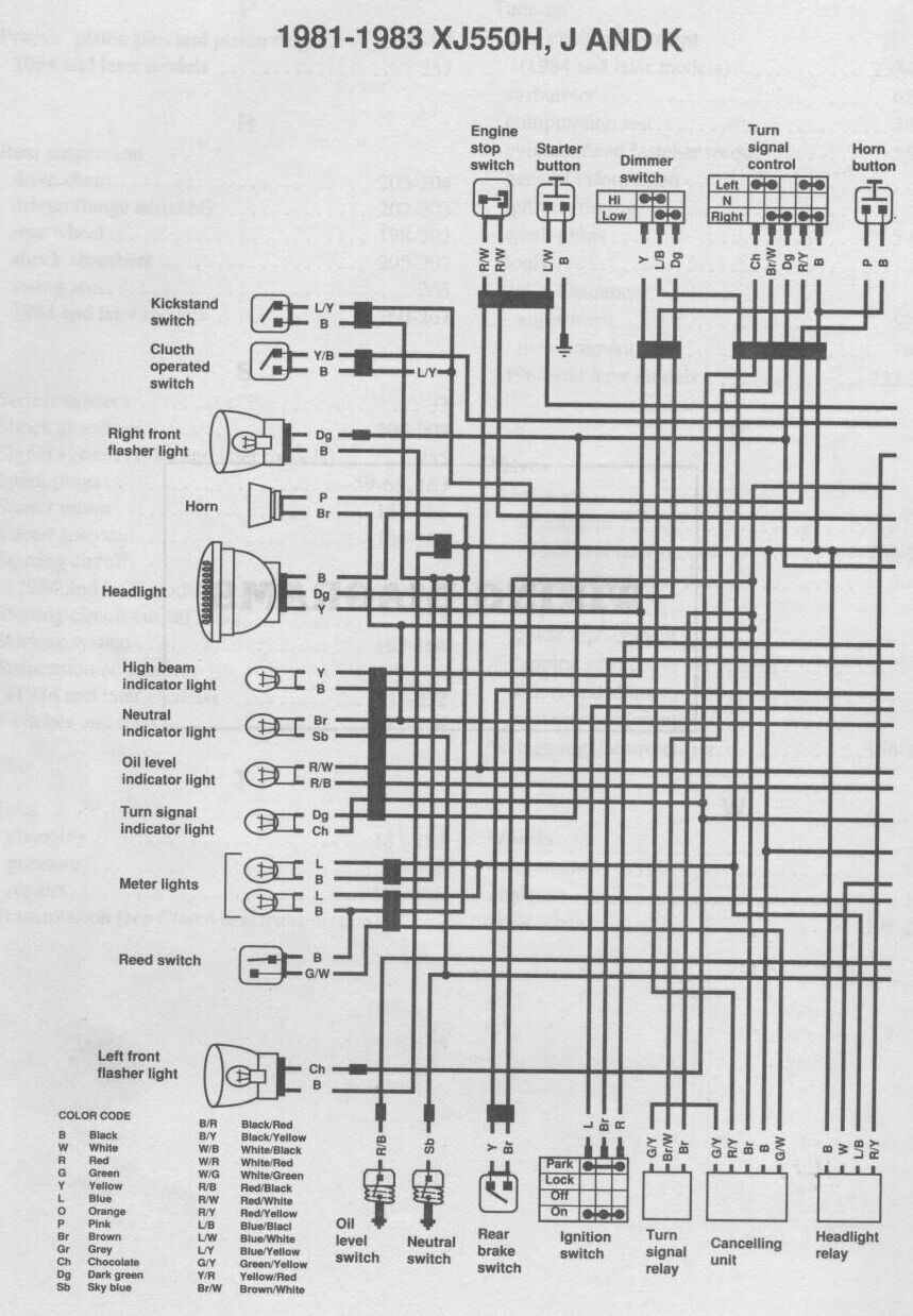 82 650 wire diagram